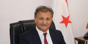 Sağlık Bakanı Pilli, hastaneye kaldırıldı