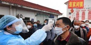 Çin'de bu kez Hanta virüs paniği