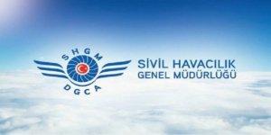 Türkiye, uçuşu iptal edilen yolcular için özel düzenleme yaptı