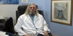 Sıtma ilacıyla koronavirüsü tedavi eden Fransız doktora ölüm tehditleri yağıyor