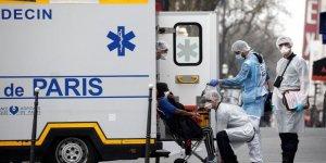 Fransa'da 16 yaşındaki kız corona virüsünden öldü