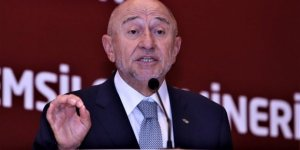 TFF Başkanı Özdemir hakkında suç duyurusu
