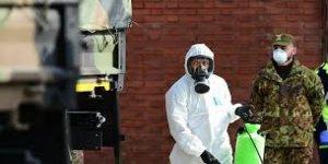 Dünya genelinde koronavirüs bulaşan kişi sayısı 700 bini geçti