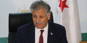 Sağlık Bakanı Ali Pilli açıklama yaptı.