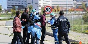 Adana'da koronavirüs testi pozitif çıkan kişi hastaneden kaçtı, intihar etmeye çalıştı