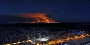 Çernobil'den dehşet verici haber