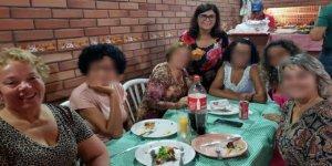 Ölümle sonuçlanan doğum günü partisi