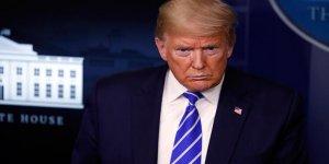 Trump'tan tartışılacak öneri! 'İnsanlara dezenfektan enjekte edilsin'