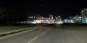 Gece sokağa çıkma yasağı Bakanlar Kurulu kararıyla bugünden itibaren kalkıyor
