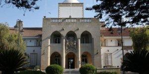 Güney Kıbrıs hükümeti Limasol camiine yönelik vandallığı sert bir şekilde kınadı