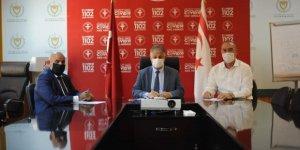 """""""Futbol ligleri 18 Haziran'da yeniden başlıyor"""""""