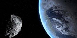 NASA: Bir gök taşı yaklaşıyor!