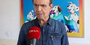 Prof. Dr. Mehmet Ceyhan: Kafe ve restoranlarda bardağın ağzınıza gelecek yerini silin
