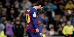 Barcelona defterini kapatan Messi'nin yeni adresini babası duyurdu