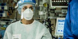 """""""Mart 2021'e kadar 85 bin kişi daha koronavirüs sebebiyle hayatını kaybedebilir"""""""