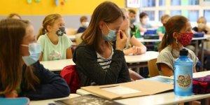 Okulların açılması tartışılırken korkutan araştırma