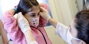 Çocuklardaki bu şikayetler koronavirüs belirtisi olabilir