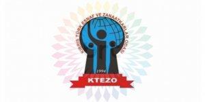 KTEZO'dan siyasi partilere çağrı!
