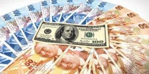 Dolar/TL 7.45 - 7.46 arasında dalgalanıyor