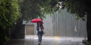 Sağanak yağış bekleniyor