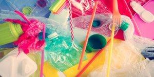 Plastik eşyalar kısırlık ve zeka geriliğine neden oluyor!