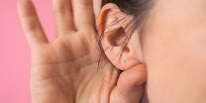 Günlük yaşamı olumsuz etkiliyor! Kepçe kulak tedavisi...