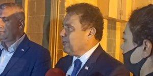 Saner: UBP PM yarın topalanarak son durumu değerlendirecek