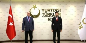 YTB Başkanı Eren:Türkiye burslarına KKTC'den çok fazla başvuru bekliyoruz