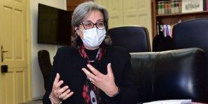 Yüksek Mahkeme Başkanı Şefik: Seçim Yasası değişikliği konusunda söz Meclis'indir