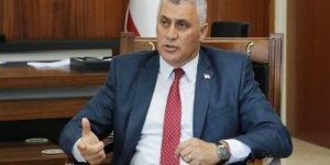 Amcaoğlu:Üst Komite kararları bize göre uygun olmasa da uymak zorundayız