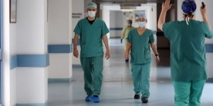 Güney Kıbrıs'ta 126 vaka, 2 ölüm!