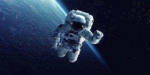 Rus kozmonottan çarpıcı açıklama