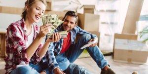 Mutluluk parayla satın alınabiliyor
