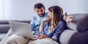 Çiftler salgın sürecinde ilişkiyi nasıl yönetmeli?