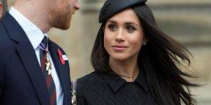 Prens Harry ve Meghan Markle ikinci çocuğu dünyaya geliyor