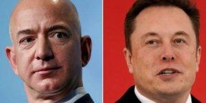 Elon Musk tahtını kaybetti