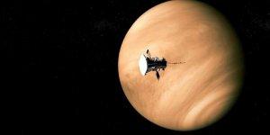 Bilim insanlarından Venüs keşfi: Bir gün ne kadar sürüyor?