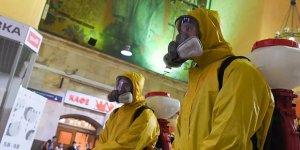 Rus uzman: Kovid-19'un Delta varyantı, kendini mevsimsel enfeksiyonlarla 'maskeliyor'