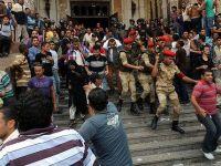 MISIR'DA DARBE KARŞITLARINA GÖZALTI