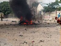 SOMALİ'DE İNTİHAR SALDIRISI: 7 ÖLÜ
