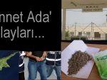 'CENNET ADA' OLAYLARI