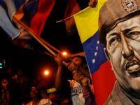 VENEZUELA'DA SEÇİM SONRASI GERGİNLİK: 7 ÖLÜ