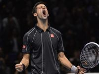 ZİRVE NOVAK DJOKOVIC'İN