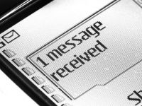 DÜNYAYI DEĞİŞTİREN SMS