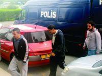 'TORPİL' 5 GENCİ YAKTI