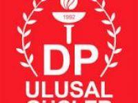 DP-UG PARTİ MECLİSİNE ADAY OLMAK İSTEYENLERİN 20 OCAK'A KADAR BAŞVURUDA BULUNMASI İSTENDİ
