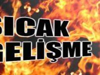 CUMHURİYET MECLİSİ'NDE SICAK GELİŞME