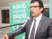 AKANSOY'DAN 'ANAYASA DEĞİŞİKLİĞİ' AÇIKLAMASI