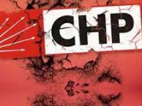 CHP'DE TOPLU İSTİFA ŞOKU!