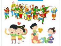 SOS ANAOKULU VE KREŞİNİN 23 NİSAN ÇOCUK ŞENLİĞİ VE KERMESİ